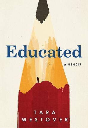 Educated, A Memoir