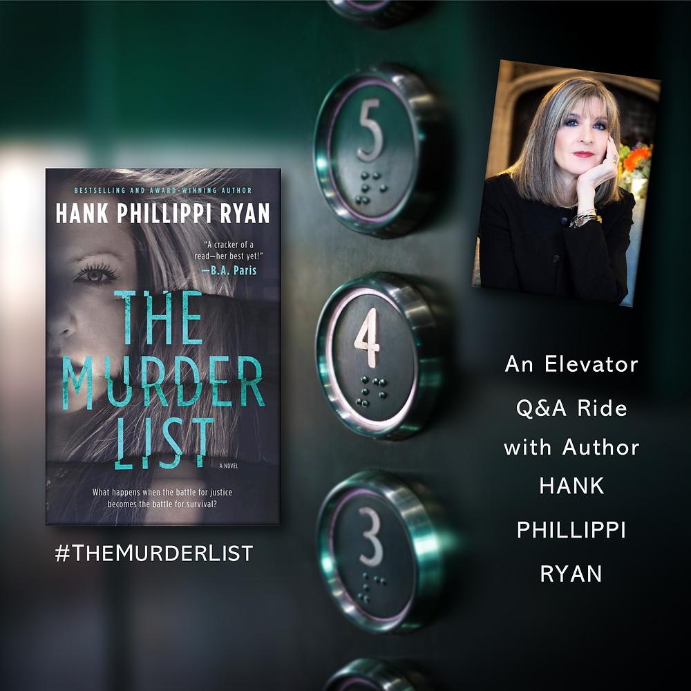 The Murder List Interview