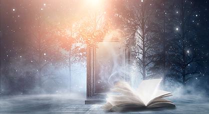snow fairy tale book magical lights.jpg