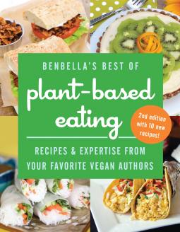 Ben Bellas Best of Plant Based EAting