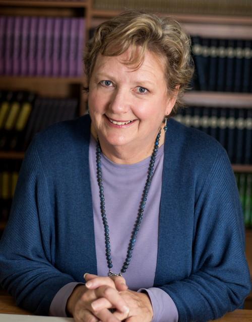Susan Jane Rivers