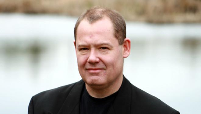 Michael Hiebert