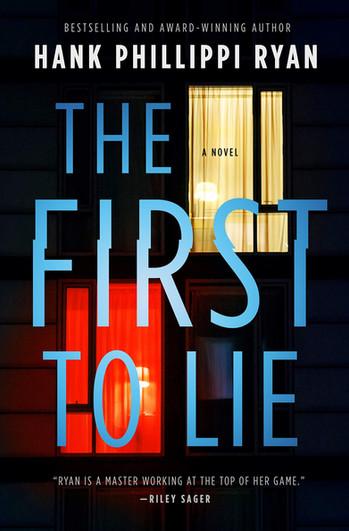 First to Lie