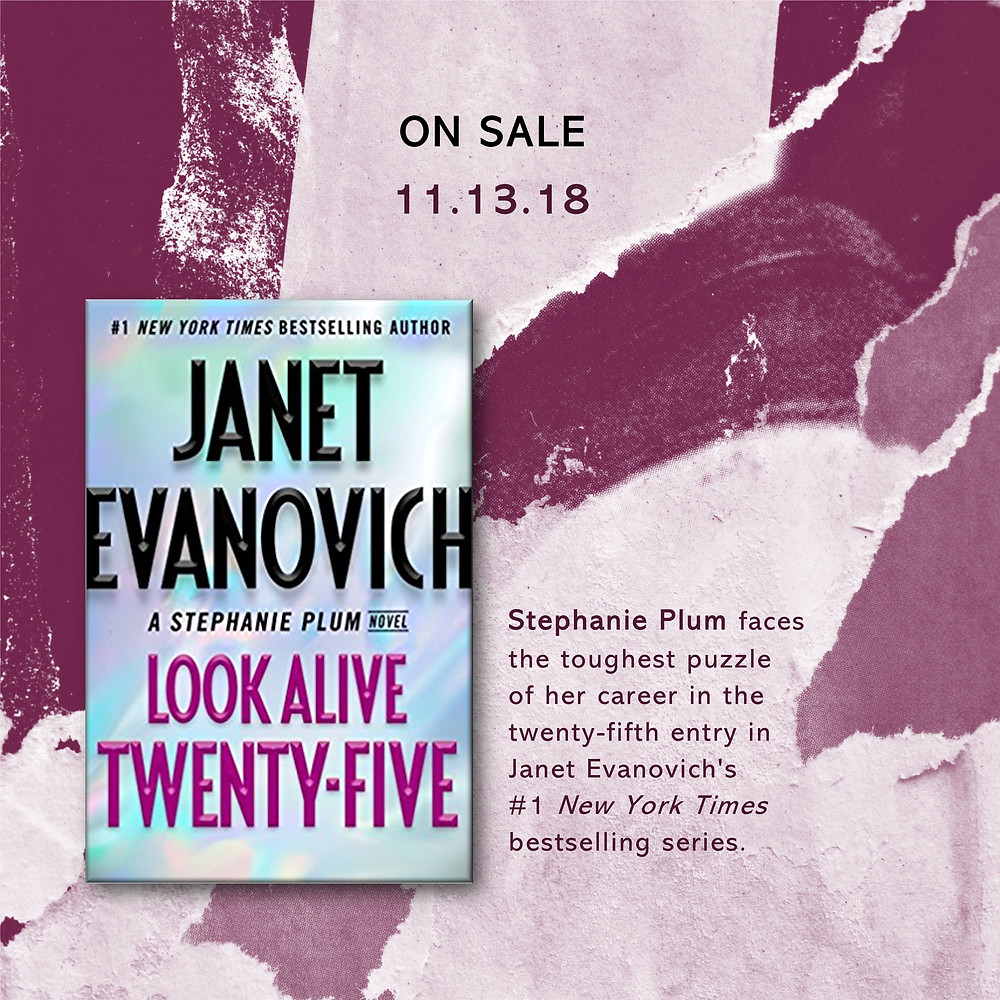 Look Alive Twenty Five