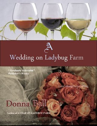 A Wedding on Ladybug Farm