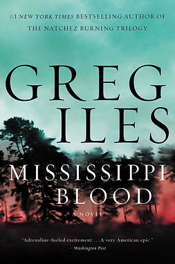 Mississippi Blood l The Natchez Burnig Trilogy