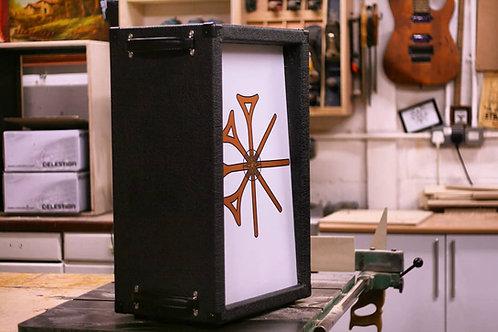 2x12 Vertical Husky Guitar Cabinet