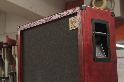 4x12 FRFR Passive Guitar Cabinet