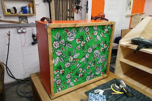 4x10 Bass Guitar Cabinet