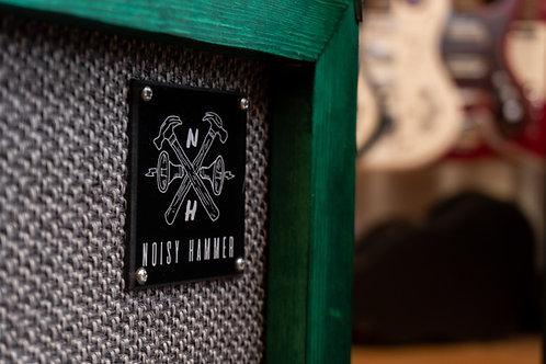 2x10 Standard Guitar Cabinet