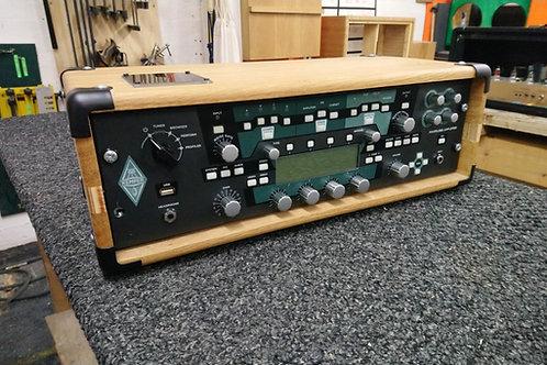 Kemper Powerrack Rack Unit Enclosure
