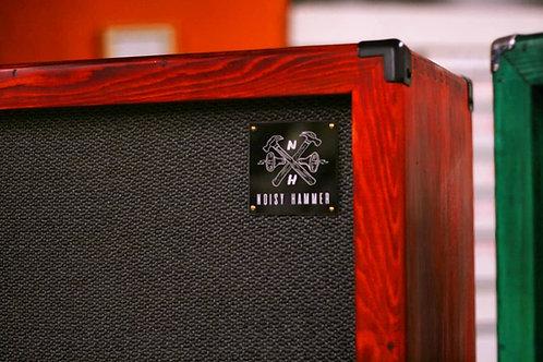 1x10 Standard Guitar Cabinet