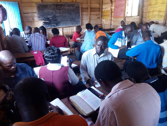 Pastors education through BEST