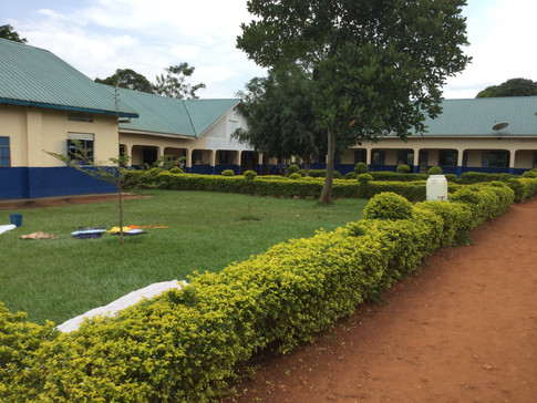 Fountain of Hope Secondary School