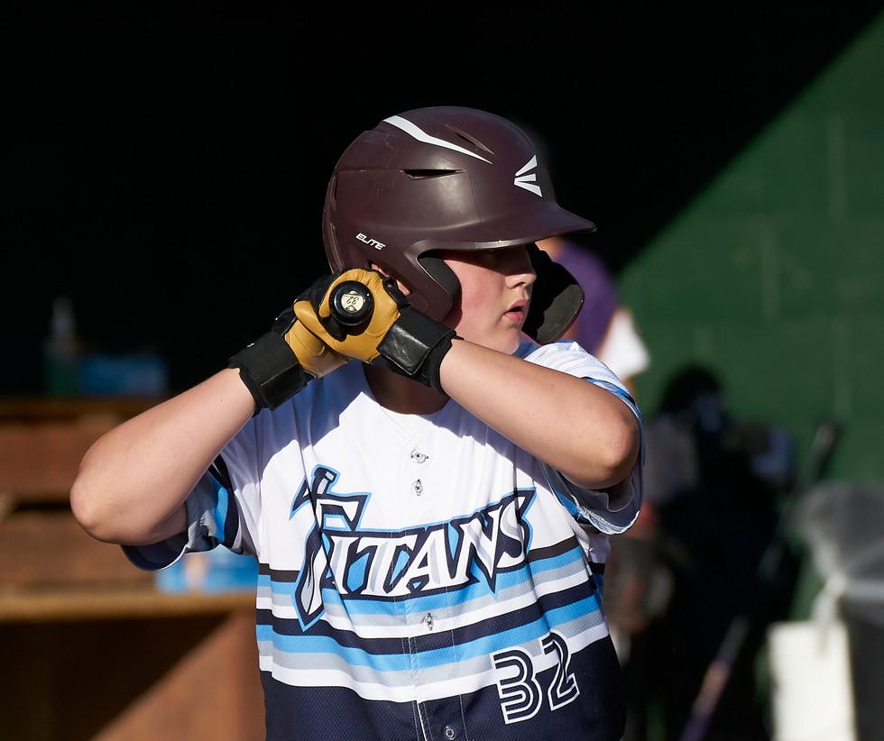 Titans 14U Blue2