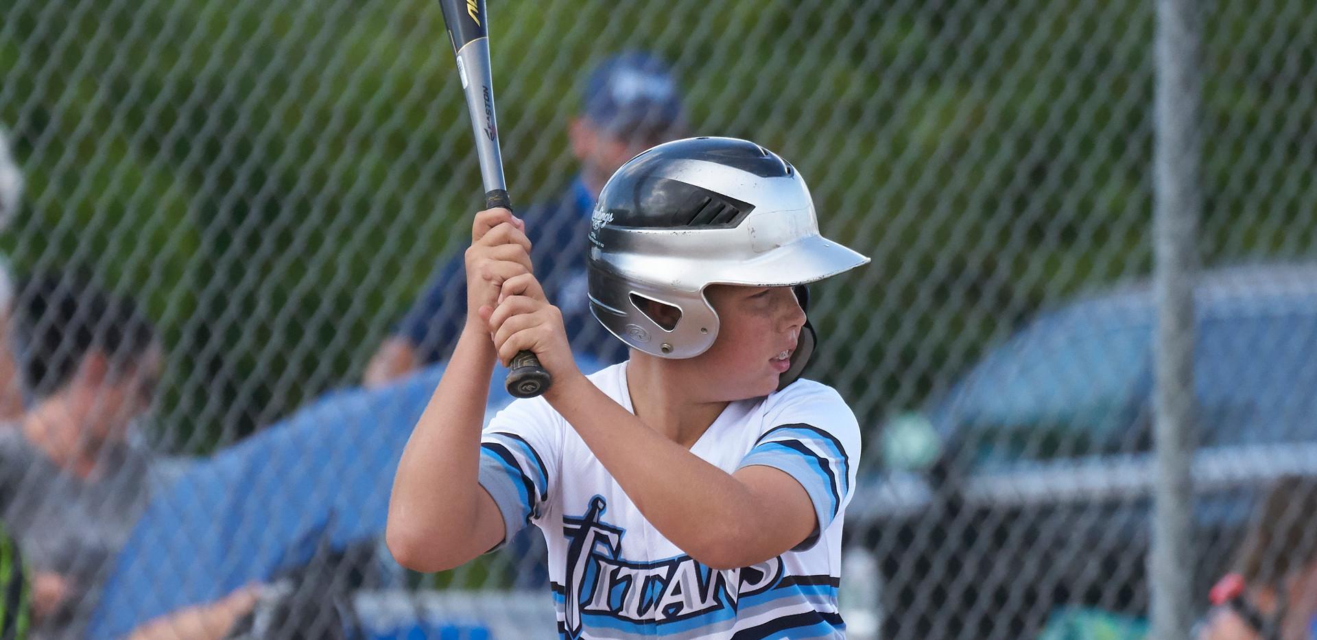 Titans 14+ Blue 1