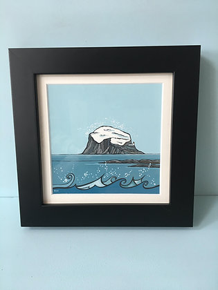 Gannets Are Back - SOLD