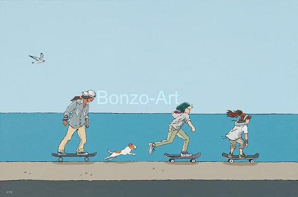 Skater Kids