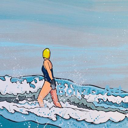 Surf Sista
