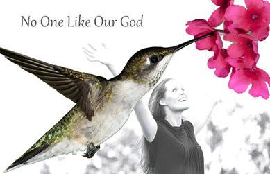 Intimacy of Worship.