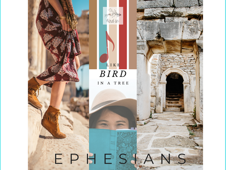 Ephesians 1 Song Updated