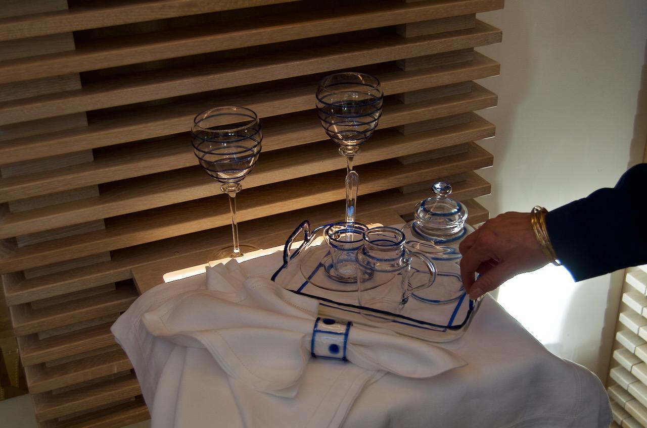 Indoschine Shop - Pretty Glassware