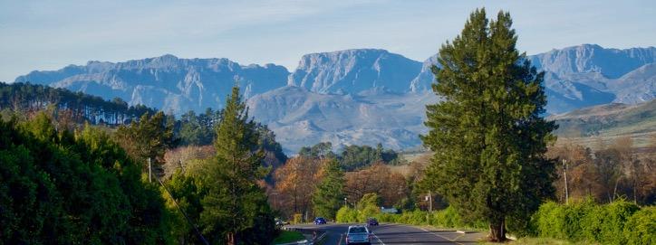 Pniel Stellenbosch
