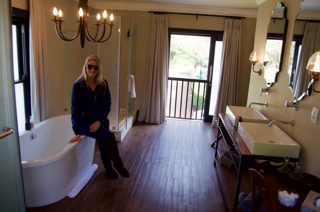 Adia Bathroom Molenvliet