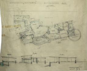 CONSTRUCCIÓN GI NEUSTATTER - QUITO, 1957