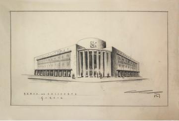 BANCO DE DESCUENTO DE GUAYAQUIL,1952