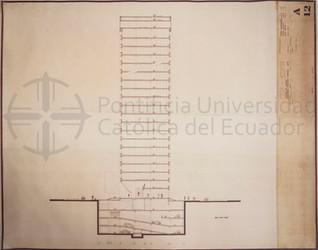 EDIFICIO CFN, 1977