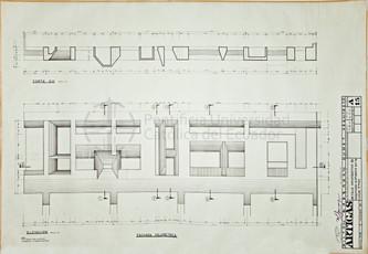EDIFICIO ARTIGAS - QUITO, 1971