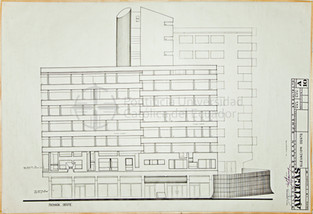 EDIFICIO ARTIGAS - QUITO, 1971