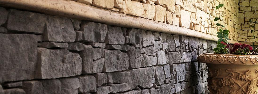 dahdouh - artificial stone graneto