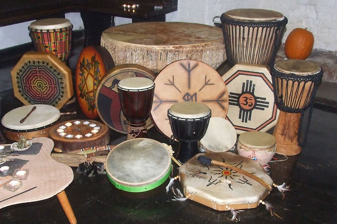 Drums at Chilham.jpg