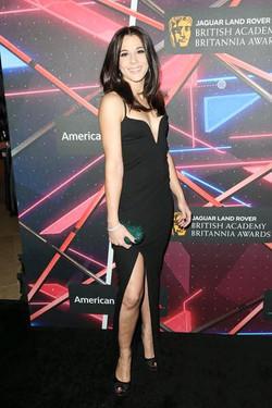 Victoria Atkin Britianna Awards