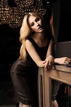 Cody Kennedy / Glamoholic Magazine