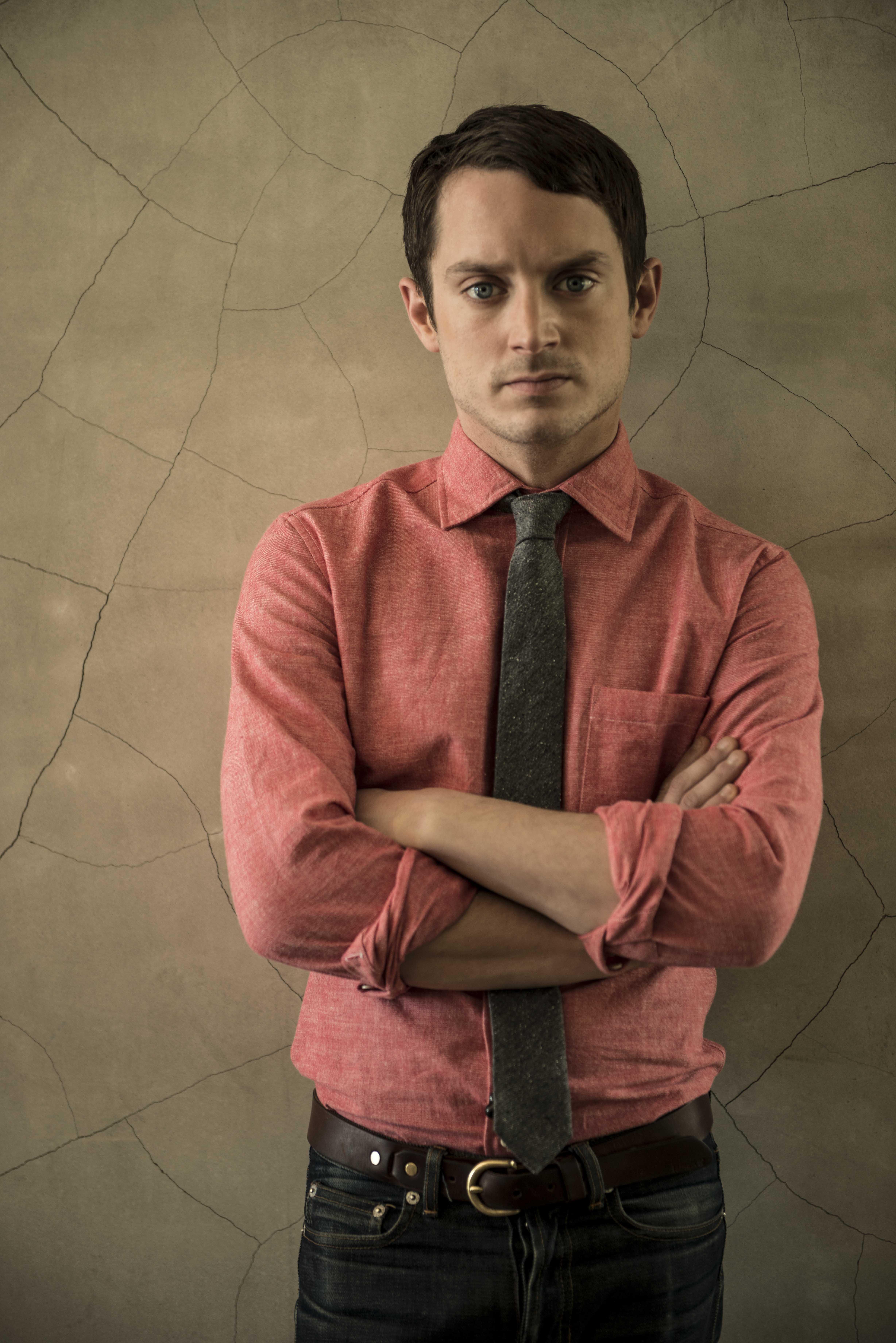 Elijah Wood / Michael Muller