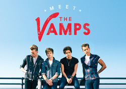The Vamps Cover