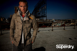 Superdry / Next Brands