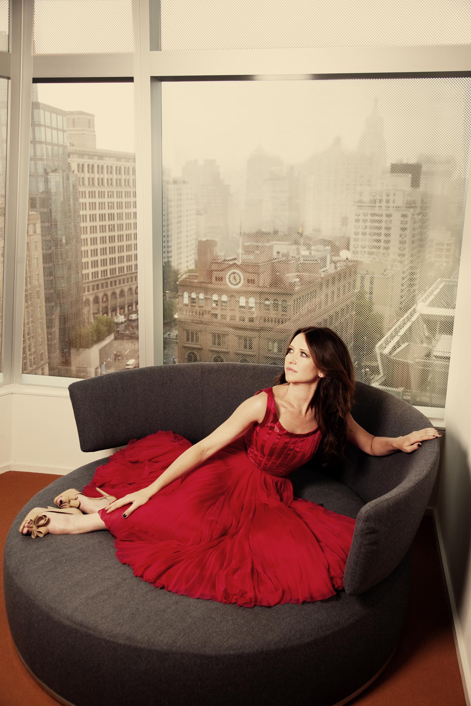 Janie Bryant Grazia Magazine