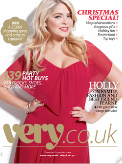 Holly Wilouby / Very Magazine
