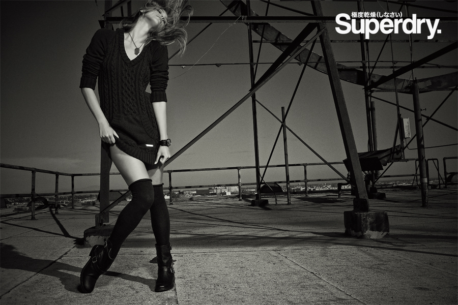 Superdry / Next Brands