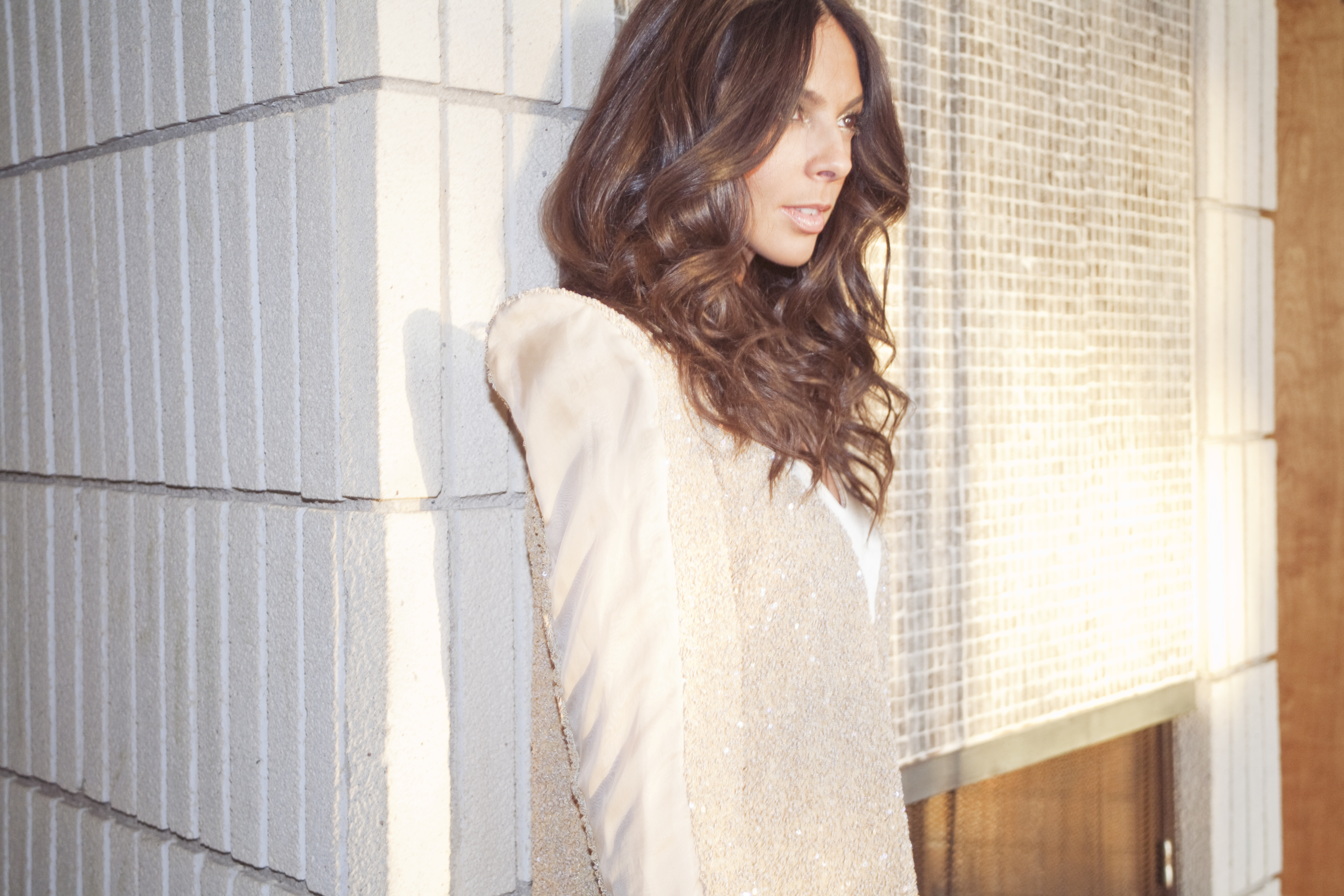 Terri Seymour / Grazia Magazine