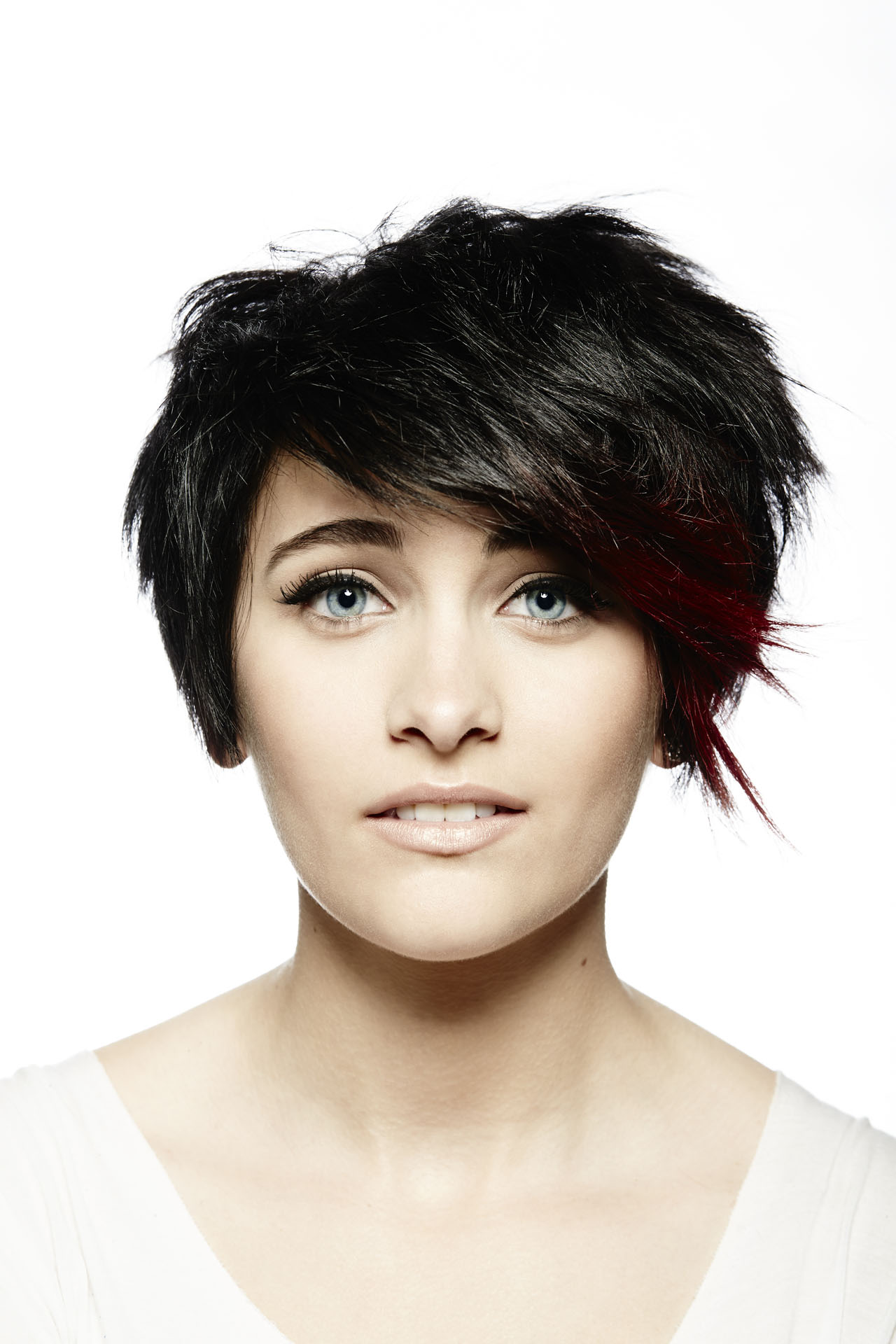 Paris Jackson / Brian Bowen Smith
