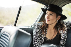 Kt Tunstall / Mail on Sunday