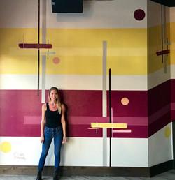 Mural Wynwood 2018