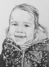 Portrait commission 2021