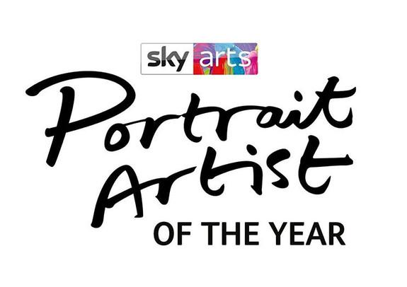 Sky Arts Portrait Artist of the Year