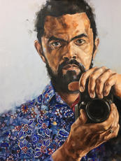 Self Portrait 2021